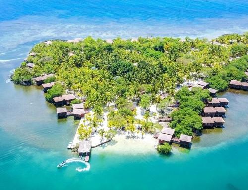 Suas férias de mergulho no Anthony's Key Resort em Roatan!