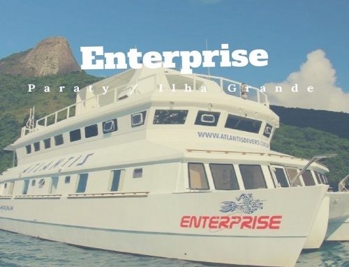 Enterprise Liveaboard