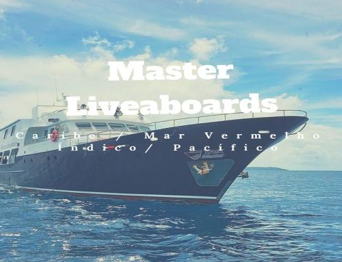 Master Liveaboards