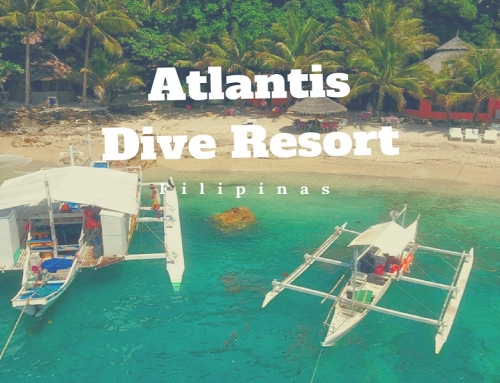 Atlantis Philippines Dive Resort